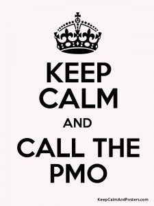 PMO Consultancy Services in Ghana