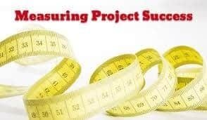 Is Project Success Delivering to Time and Cost?