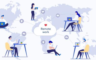 Team Management When Working Remotely – Part 2
